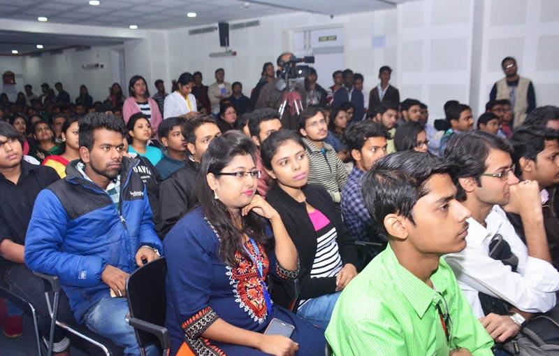 PFAMES Seminar Participate student