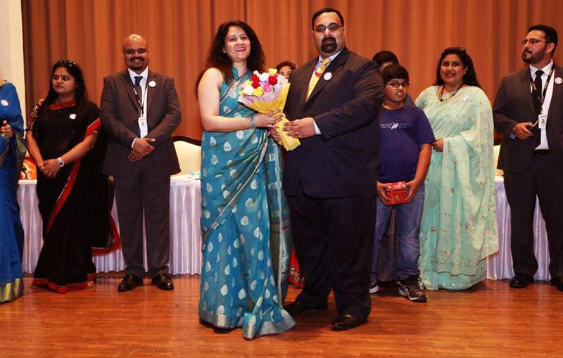 PFAMES Delhi Seminar