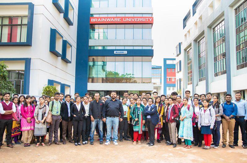 Brainware University