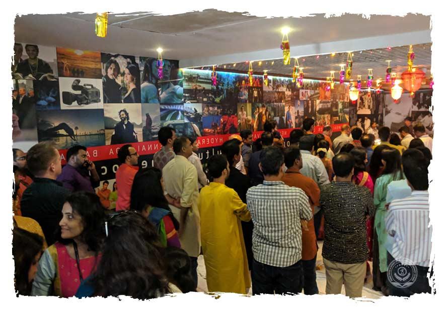 Diwali Prime Focus Studio