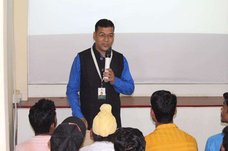 Indore Seminar