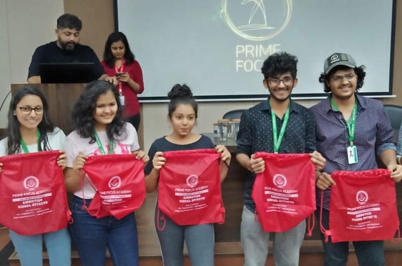 Price Distribution at KES Mumbai Student