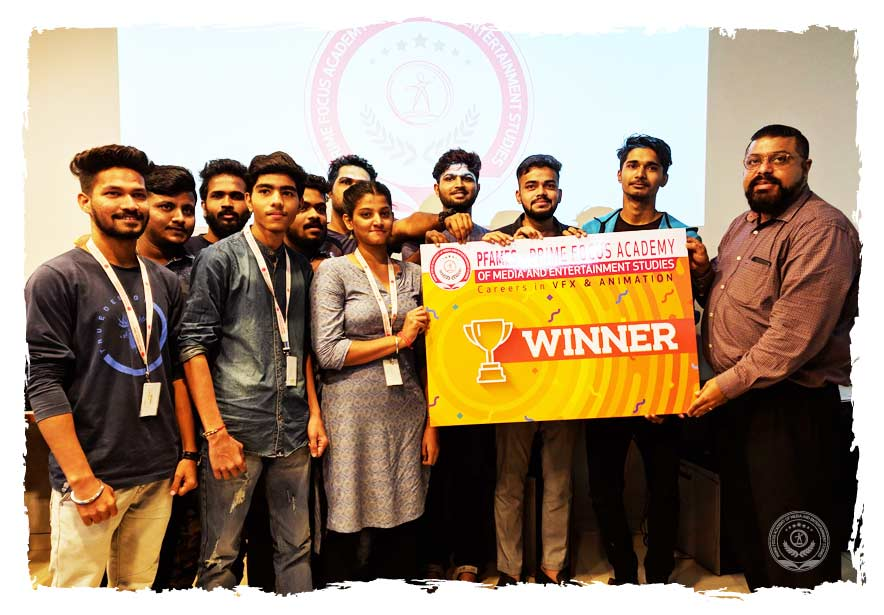 Winners Short Film Competition