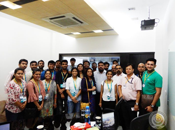 Prime focus arrange workshop