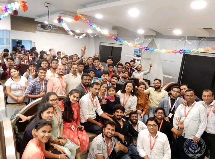 Prime Focus Academy Celebrating Teachers Day