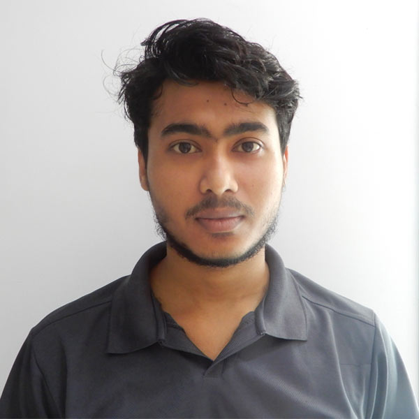 Students Testimonial - Abhishek Maiti